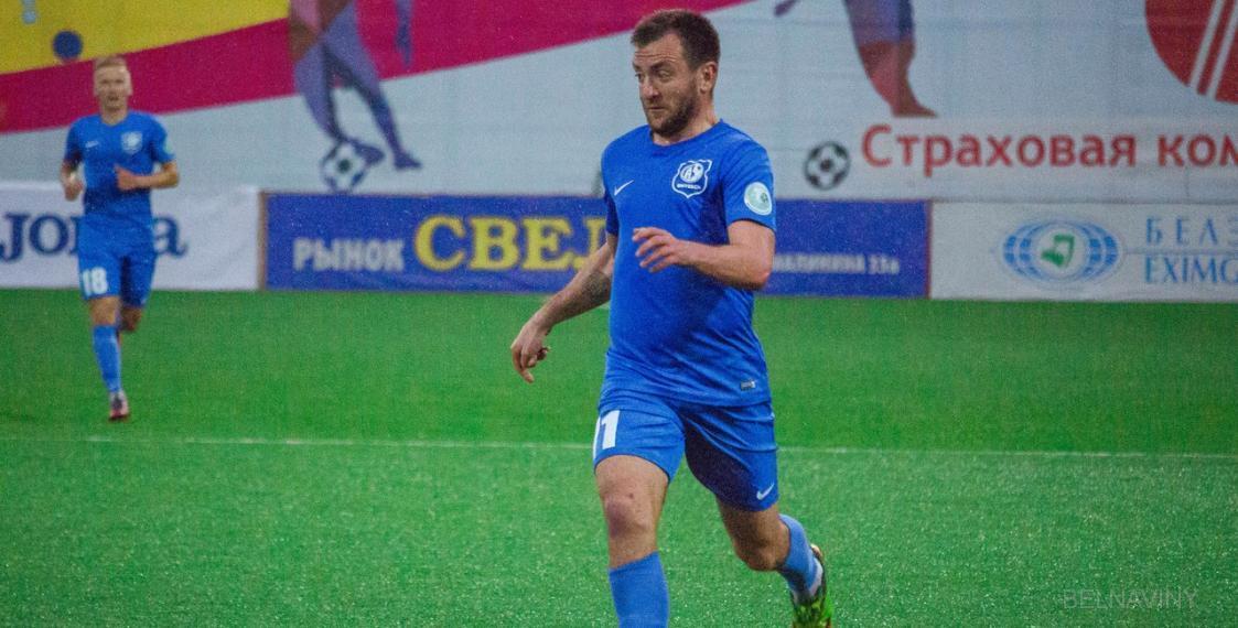 Антон Матвеенко