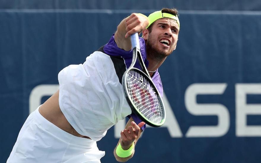 Теннис. Australian Open 2020: результаты матчей 3-го круга у мужчин 25 января