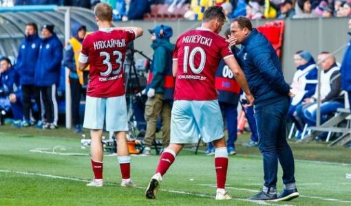Чемпионат Беларуси по футболу 2020: расписание матчей на 4 апреля
