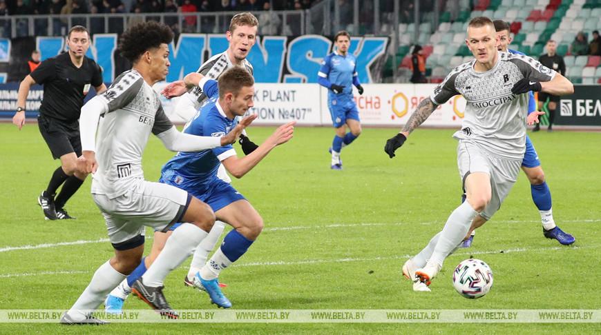 Чемпионат Беларуси по футболу – Резервная лига: ближайшие матчи