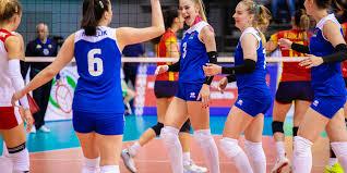 Кубок Беларуси по волейболу