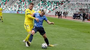 Футбол Беларуси – матчи Высшей лиги 24 октября
