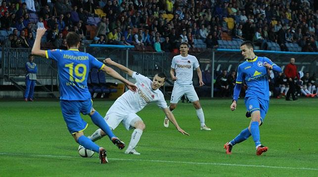 Чемпионат Беларуси по футболу 2020