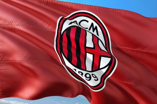 Серия А: Известная главная трансферная цель «Милана» в январе