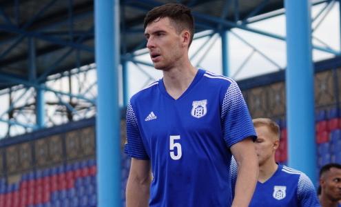 Валерий Каршакевич