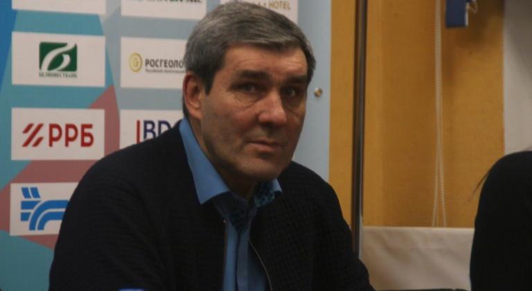Александр Мишин