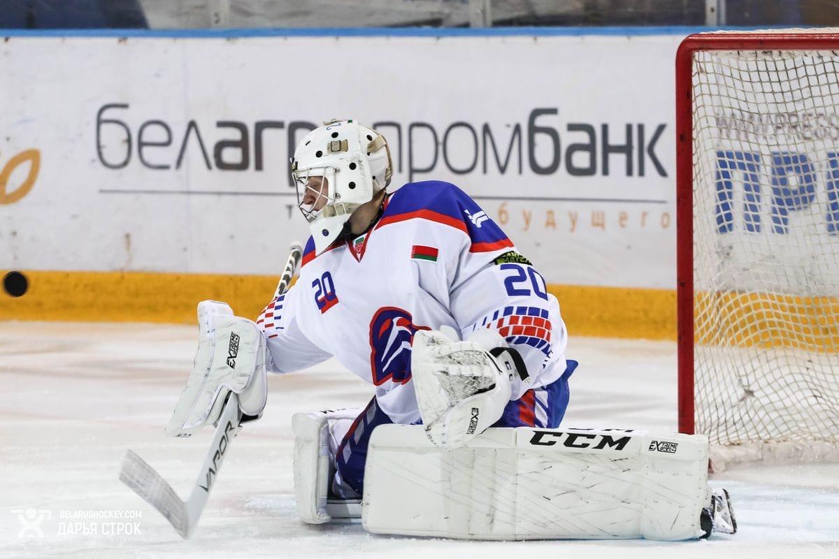 Максим Лубский