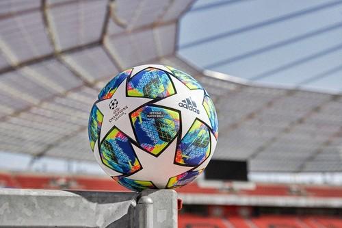 Лига чемпионов – второй тур