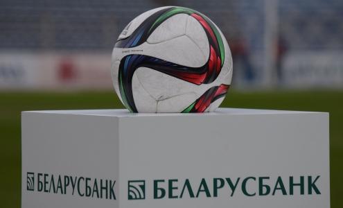 Чемпионата Беларуси по футболу