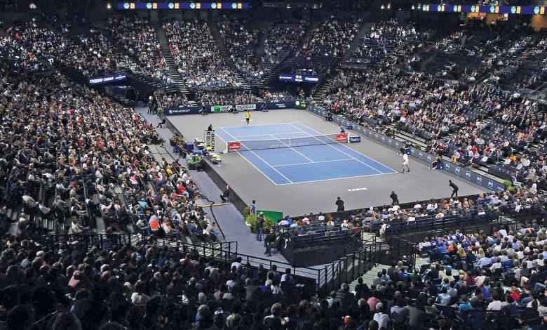 Paris - Masters 2020