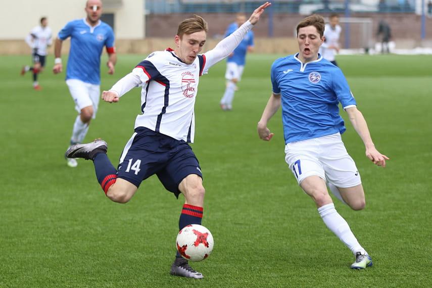 Высшая лига Беларуси по футболу 2020