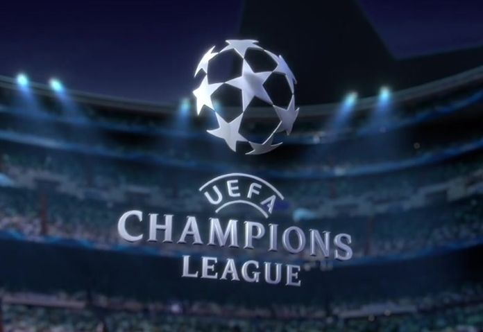 Лиги чемпионов 4 ноября