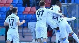Высшая лига Беларуси по футболу
