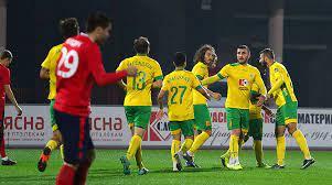 Высшая лига Беларуси по футболу: матчи 18-го июля 2021