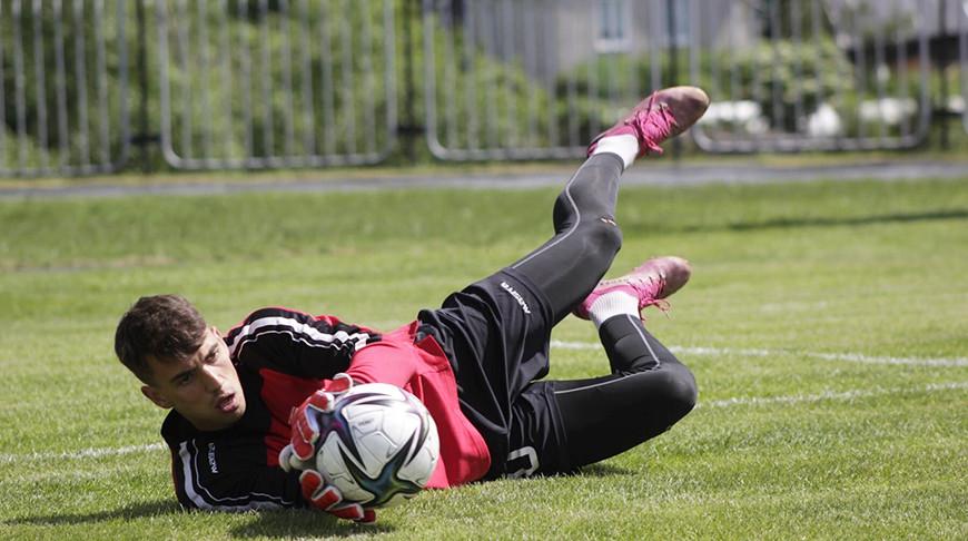 Высшая лига Беларуси по футболу 2021 – резерв