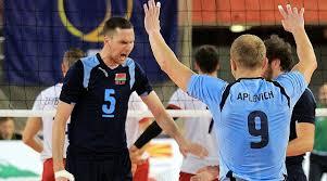 Сборная Беларуси по волейболу
