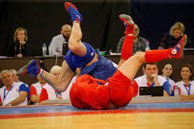 В Минске стартует международный турнир по самбо