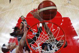 Чемпионата мира по баскетболу 2023
