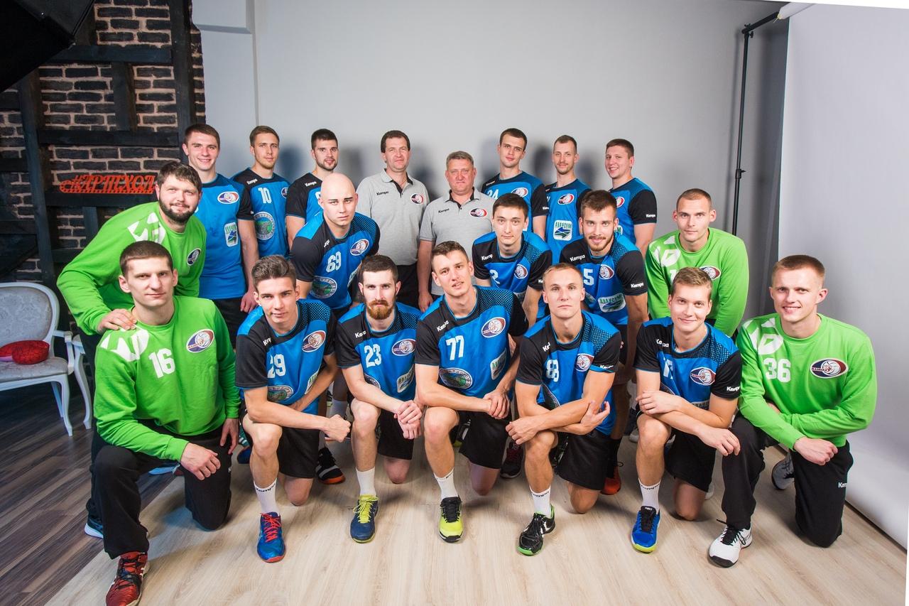Машека победил БГУФК-Минск