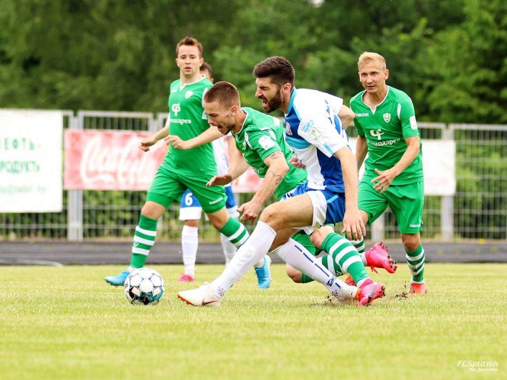 Чемпионат Беларуси по футболу